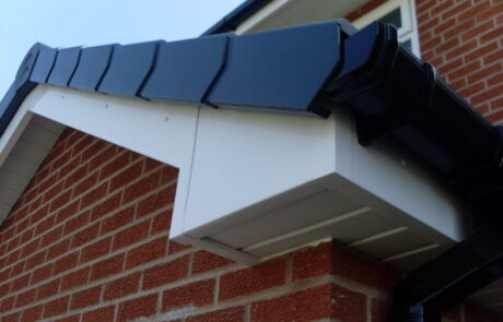 Fascias, Soffits and Guttering in Sutton Coldfield, Great Barr, Birmingham