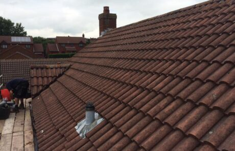 Roof Repairs 4 Sutton Coldfield, Great Barr, Birmingham