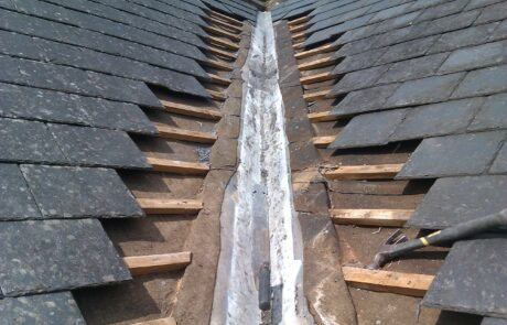 Roof Repairs in Sutton Coldfield, Great Barr and Birmingham