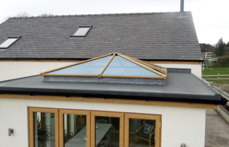 Flat Roofs and Roofing Services and Professional Roofers in Sutton Coldfield, Great Barr and Birmingham